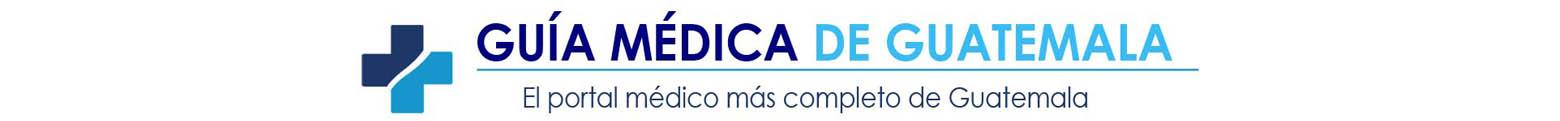 Guia Medica de Guatemala